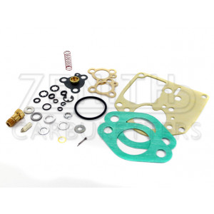 Service Kit - For a Single 34IV & 36IV Carburettor
