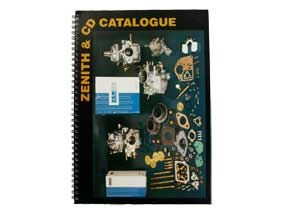 Books & Catalogues