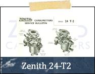 Zenith 24