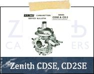 Zen CD2SE