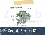 Zen Series IZ
