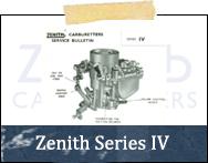 Zen series IV