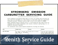 Zen Service Guide